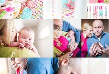 Beautiful Babies {Photography Inspiration} / by Merrilee D. Photography