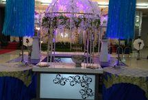 Berkah Catering - Wedding Catering at Gedung DBL Surabaya