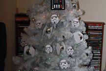 Star Wars Christmas Decor