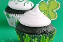 St. Patrick's Day / by Victoria McMeekan