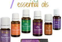 Oils for sleep