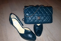 My closet / Bags shoes dress and other