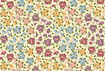 My Spoonflower designs  / Designs I have for sale at Spoonflower. / by khowardquilts