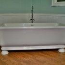 bathtubs / by Julie B