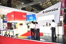 Real Estate & Construction Exhibition Stand Designs