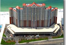 Gulf Shores Alabama Condos / www.condoinvestment.com offers aerial videos and images of Gulf Coast condos and real estate info.