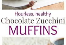 Muffins-Gluten Free or Soon to be