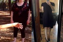 Skinnymixer's Weight loss / HCG Protocol / Read about the Skinnymixer's weight loss journey with the HCG Protocol