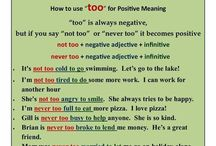 too + adjectives