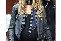Celeb Pregnancy & Birth