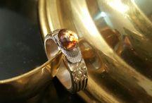Redonner vie au bijoux anciens