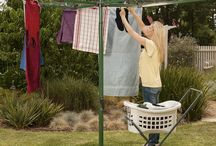 Hills Everyday Clotheslines / Hills Everyday Clotheslines deliver all the form and function you expect from Hills, but without the features and finesse of the premium range.