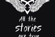 Shadowhunters, The Mortal Instruments