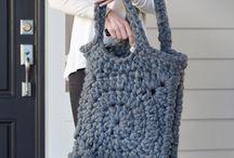 Tshirt Crochet