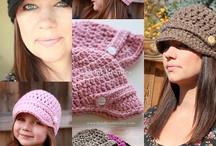 Crochet / by Julie Klenke Roessner
