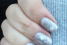 My Nails / Opi Gel Nails