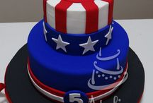 festa capitan America