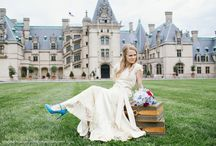Biltmore Estate Weddings by Mingle in Asheville, NC