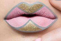 lips arts