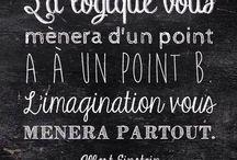 citation inspirantes
