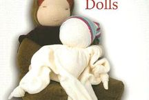 Dollmaking / by Cindy Andrews-Thompson