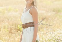 Senior Pictures / by Elizabeth Braswell