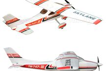 Remote Controlled Airplanes / All about remote controlled airplanes