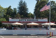 Best Burgers in the World / In honor of Hamburger's day we've decided to make you a selection of the best places in the world to celebrate this event!