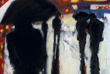 Paintings / Beautiful Paintings / by Dorian Virrueta