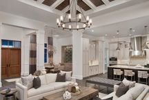 Dramatic Ceilings