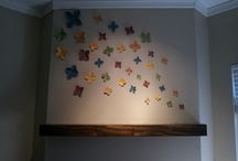 My Completed Crafts/Projects / by Jennifer Millspaugh