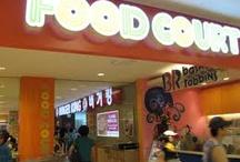 Food Courted (The Novel I'm Writing) Inspiration Photos, Ideas, Etc.