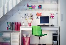 Office-spiration, Work and Stationery