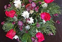 Holiday Flowers & Arrangement
