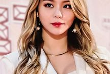 Ailee<3 / esta chica canta espenctacular <3 me encanta es muy dulce y su voz:-* me encanta,<3Ailee faiting<3