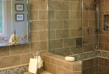 Bathroom Makeover / by Liz Mitchell