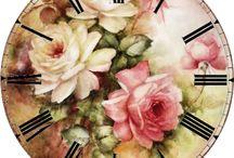Obrázky - hodiny