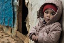 Humanitarian Needs / by Kylee Chapman