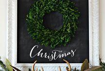 Christmas time / by Jana Jackson
