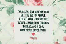 Quote islami