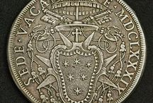 Papal states Coins
