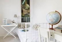 dekoracje domu biale meble