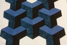 Hexagon Quilts