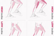 Exercise  / by Angela Compton