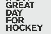 Hockey ❄