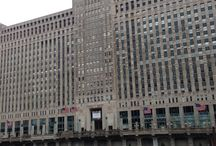 Our Locations / The Chopping Block has two location in the city of Chicago, the Merchandise Mart downtown and the northwest neighborhood of Lincoln Square.