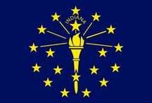 Proud to be a Hoosier / by Kathy Grogg