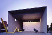 Arch: Yoshio Taniguchi