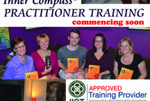 The Inner Compass® / Become an Inner Compass® practitioner and find your inner compass.