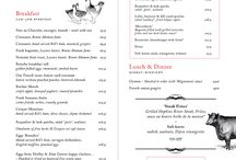 Restaurants/Bars in Australia